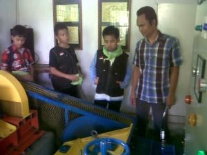 081 231 938 011 , Tempat Study Tour di Bogor , Tempat Study Tour di Bandung , SMP IT Robbani Banjar Baru 3