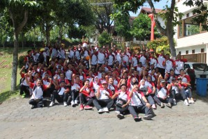 081 231 938 011 , Training Outbound Malang , Training Outbound , PT Nestle 1