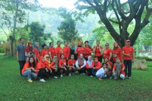 081231938011 , Wisata Outbound di Malang , Tempat Wisata Outbound di Malang , Senam Giant Dinoyo 1