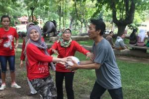 081231938011 , Wisata Outbound di Malang , Tempat Wisata Outbound di Malang , Senam Giant Dinoyo 4