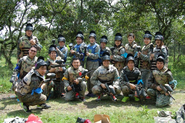 <h1>081231938011 , Lokasi Paintball Surabaya , Jasa Paintball Surabaya,ICA GWW & Go Light Outing Surabaya </h1>
