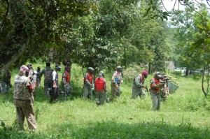 081231938011 , Lokasi Paintball Surabaya , Jasa Paintball Surabaya , ICA GWW & Go Light Outing Surabaya 6