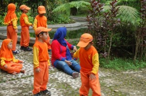 081231938011 , Paket Outbound di Jawa Timur , Outbound Jombang, TK An-Nur Ngelom Sidoarjo 5
