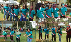 Outbound Teambuilding, Paket Outbound Teambuilding, Outbound di trawas