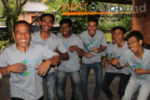081231938011, Outbound Team Building Pacet, Outbound Team Building Prigen, Outbound Bersama PT Blue Gaz Indonesia (2)