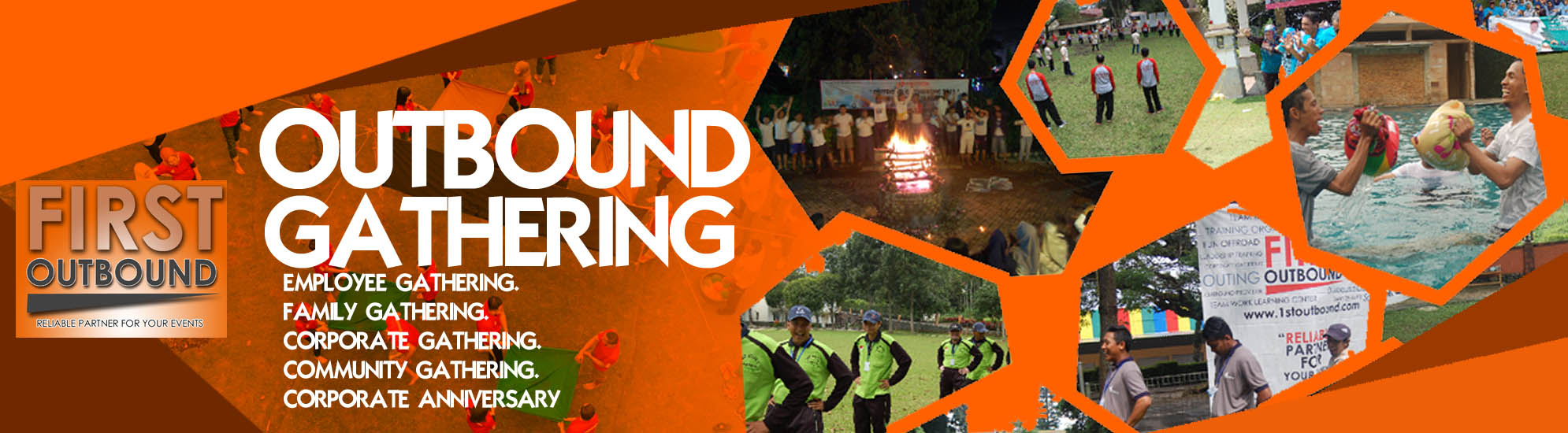 <h1>Outbound Gathering & Meeting</h1>