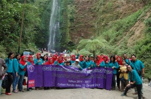 PDGI Blitar, Paket Outbound Malang, Outbound Coban Rondo8