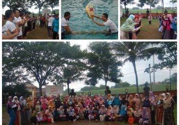 Outbound Gathering, LPI Alharomain Surabaya