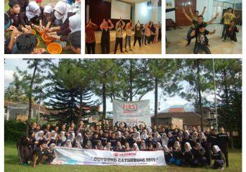 Outbound Training, Capacity Building LBB Neutron Surabaya