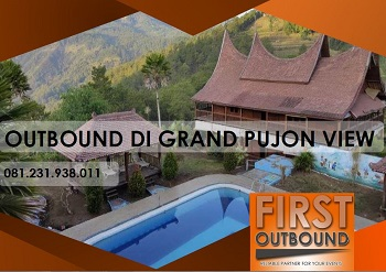 Hotel Grand Pujon View Outbound Grand Pujon View Outbound Malang