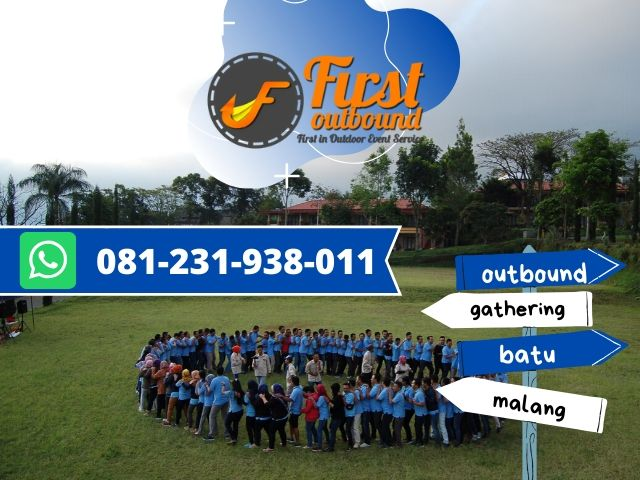 Outbound Corporate Malang, Outbound Gathering di Malang, Outbound Gathering di Batu, Outing Malang, Outing di Batu