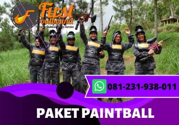 CALL.(WA/TELP) 081-385-074143, Paket Paintball Di Malang