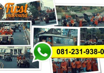 7 Aktivitas Outbound di Malang 2021 Pasca Work From Home