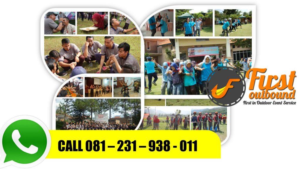 Paket Team Building Malang
